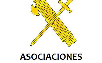 ASOCIACIONES PROFESIONALES GUARDIA CIVIL