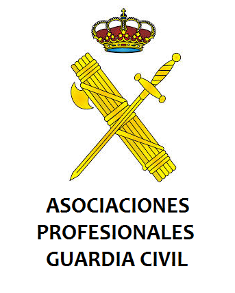 ASOCIACIONES PROFESIONALES GUARDIA CIVIL