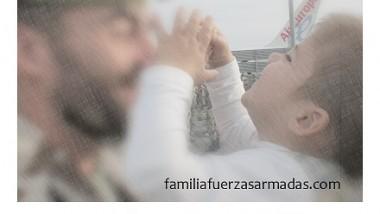 MANUAL PARA EL HIJO DE UN MILITAR ESPAÑOL